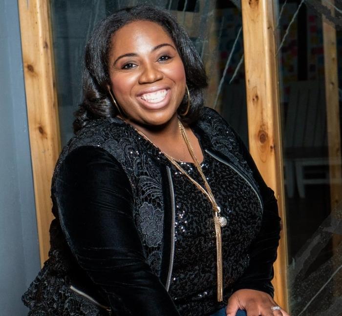 Nikita Lawrence 2019